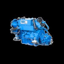 Solé Marine Diesel Engines Mini 44 (Based on Mitsubishi)