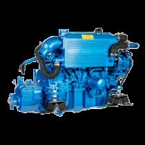 Solé Marine Diesel Engines Mini 62/G (Based on Mitsubishi)