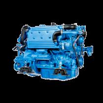 Solé Marine Diesel Engines Mini 74 (Based on Mitsubishi)