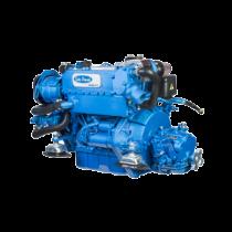 Solé Marine Diesel Engines Mini 55 TURBO (Based on Mitsubishi)