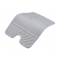 Transom Protection Pad ( protects inside and outside ), Grey
