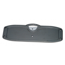 Aluminium protection pad, 30,5 x 9,5cm