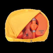 "Rescue Kit ""Polaris "", including Horseshoe-lifebuoy, Rescue Light, 30m Rescue Rope, Watertight Case with Mounting Bracket"