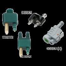 Fuel Line Connectors OMC Johnson/ Evinrude