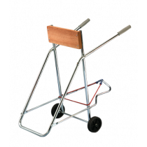 Trolley ( Foldable ) for Outboards ( max. 50kg )