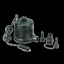 Electric inflater 12V with cigarette lighter plug