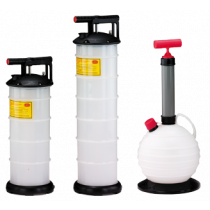 Oil- & Liquid Extraction Pumps