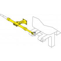 Kit Steering Link Arm