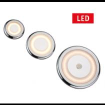 allpa LED Dome Light, 10-30VDC