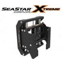 Seastar Electro hydraulic Jack Plate powerlift, set-back (Extreme) - Outboards 400HP max