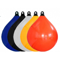 Solid head buoys