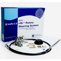 Safe-T II (No-Feedback) 3.2 Rotary Steering system up to 173kW / 235HP