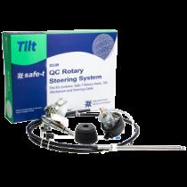 Safe-T QC Tilt Steering system up to 173kW / 235HP