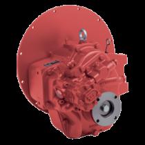 Technodrive Marine Gearbox TM170
