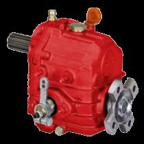 Technodrive Marine Gearbox TMC40P