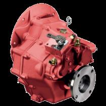 Technodrive Marine Gearbox TM345