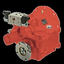 Technodrive Marine Gearbox TM485A1