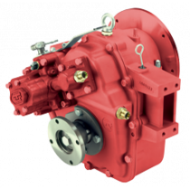 Technodrive Marine Gearbox TM880A