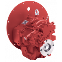Technodrive Marine Gearbox TM93