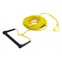 allpa Water Ski Rope with 1 handle