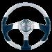 """allpa wheel model """"Siren"""", ∅350mm"""